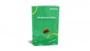 5 adventurous things to do