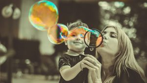 fun things to do with family at home
