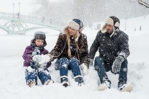 5 fun things to do in winter