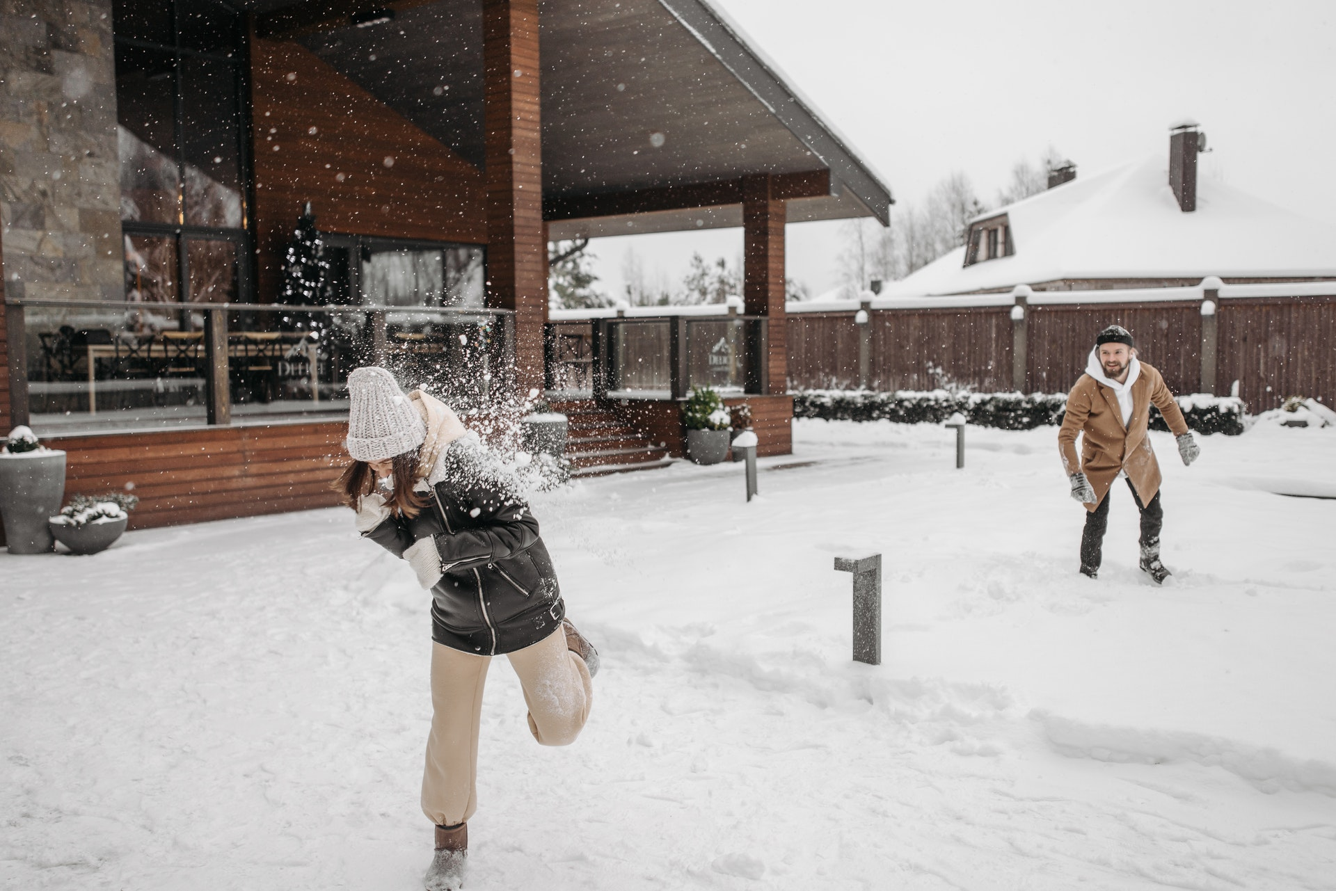 5 Exciting Winter Activities - with a Twist