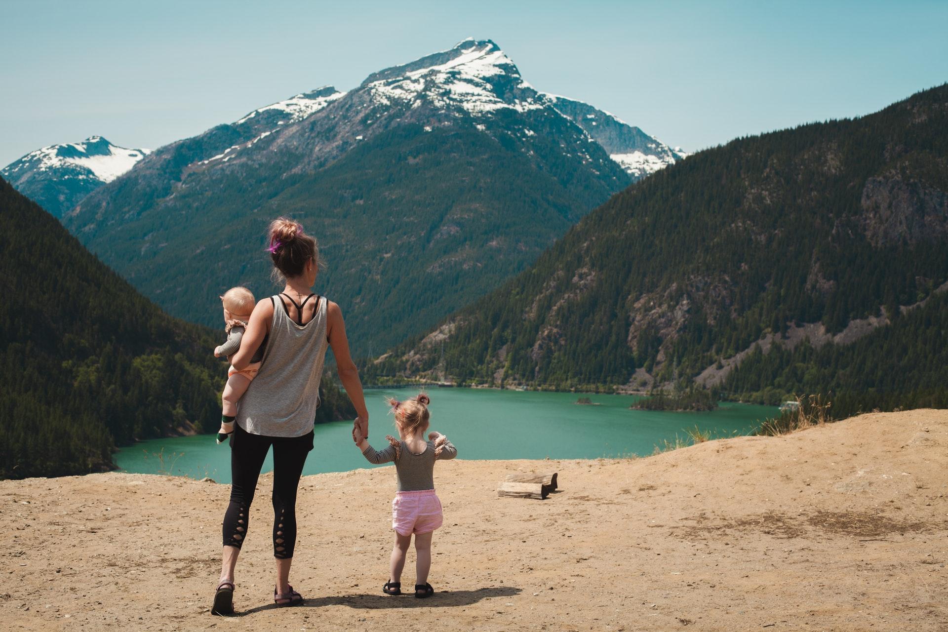 Fun Family Places to Go